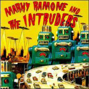 Marky Ramone & Intruders