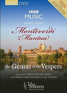 Sacred Music: Monteverdi in Mantua - The Genius of