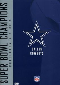 NFL Super Bowl Collection: Dallas Cowboys