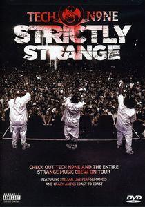 Strictly Strange