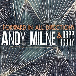 Forward in All Directions [Import]