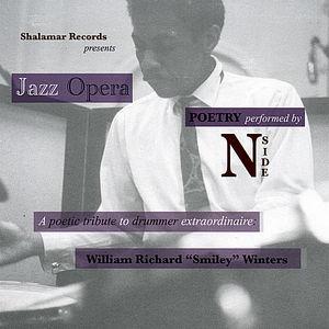Jazz Opera: A Poetic Tribute to Drummer Extraordin