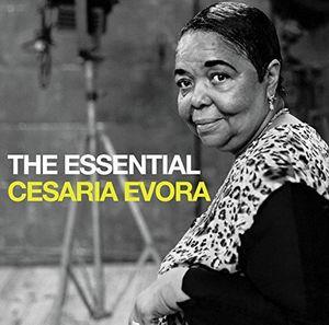 Essential Cesaria Evora [Import]