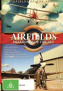 Airfields: Defenders of the Sky [Import]