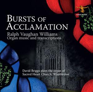 Burst Of Acclamation