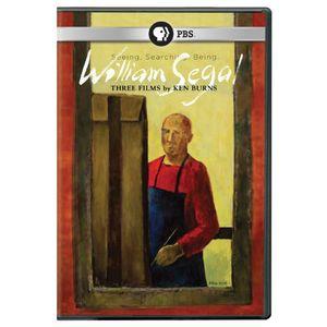 William Segal: Seeing, Searching Being (Three Films by Ken Burns)