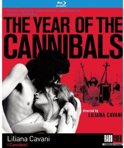 The Year of the Cannibals (I Cannibali)