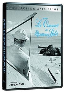 Les Vacances de Monsieur Hulot (Mr. Hulot's Holiday) [Import]