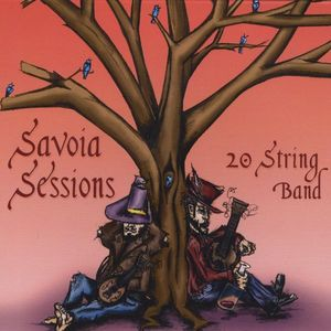 Savoia Sessions