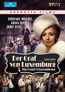 Lehar: Der Graf von Luxemburg