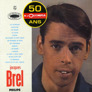 Olympia 1961 (Vol6) [Import]