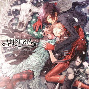 Amnesia (Original Soundtrack) [Import]