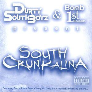 South Crunkalina