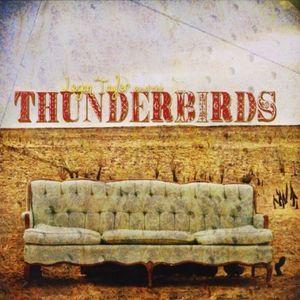 Logan Taylor & the Thunderbirds