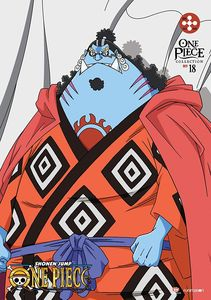 One Piece: Collection 18