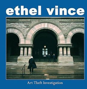 Art Theft Investigation