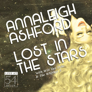 Lost in the Stars: Live at 54 Below