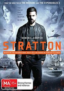 Stratton [Import]