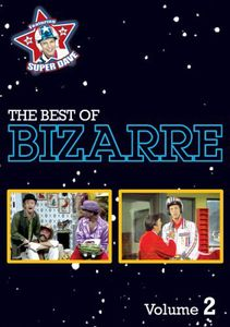 The Best of Bizarre: Volume 2 (Uncensored)