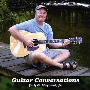 Guitar Conversations