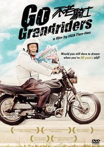Go Grandriders!