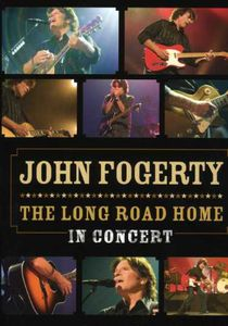Long Road Home: In Concert