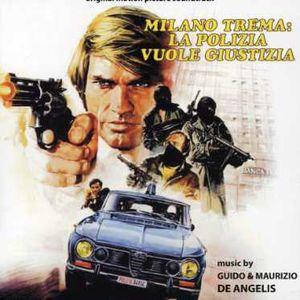 Milano Trema: La Polizia Vuo [Import]