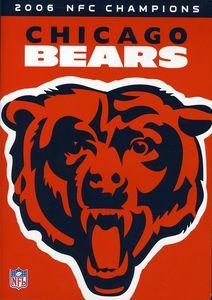 Chicago Bears: 2006 NFC Champions