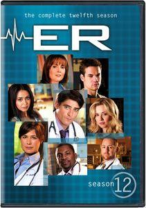 ER: The Complete Twelfth Season