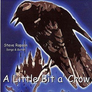 Little Bit a Crow