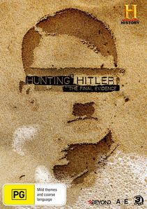 Hunting Hitler: The Final Evidence [Import]