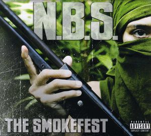 The Smokefest