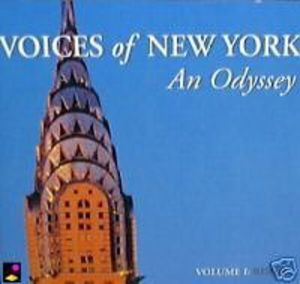 Voices of NY: Rising /  Various
