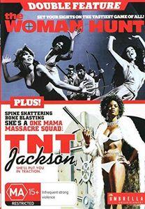 Woman Hunt /  Tnt Jackson [Import]