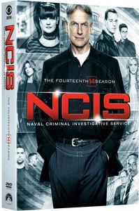 NCIS: Naval Criminal Investigative Service: The Fourteenth Season