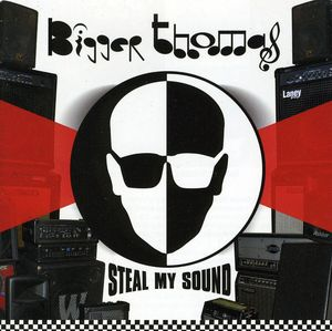 Steal My Sound