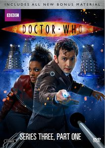 Doctor Who: Series Three - Part One