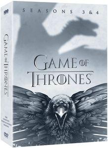 Game of Thrones: Season 3 - 4