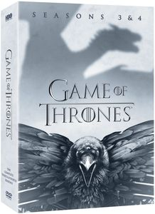 Game of Thrones: Season 3 - 4
