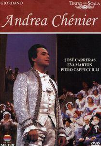 Andrea Chenier