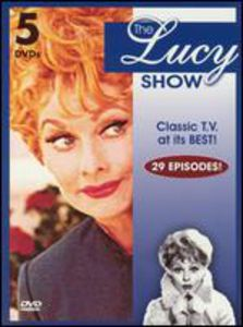 The Lucy Show [Import]