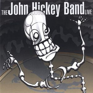 John Hickey Band Live