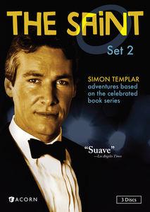 The Saint: Set 2