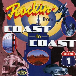Rocking From Coast To Coast [Import]