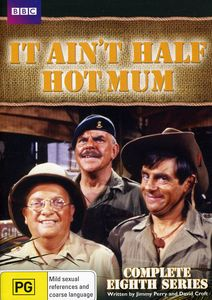 It Ain't Half Hot Mum: Series 8 [Import]