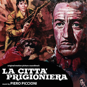 La Città Prigioniera (Conquered City) (Original Motion Picture Soundtrack)