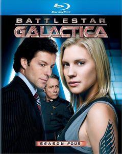 Battlestar Galactica: Season Four