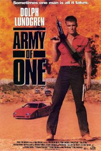 Army of One [Import]