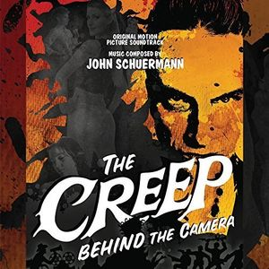 The Creep Behind the Camera (Original Soundtrack) [Import]