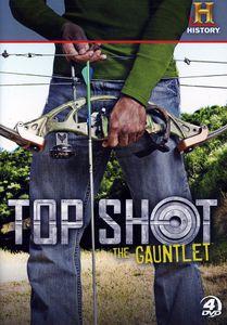 Top Shot: The Gauntlet: Season 3